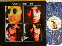 Beatles - Alternate Let it Be