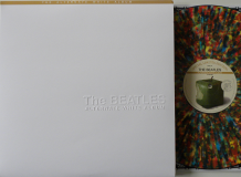 Beatles - Alternate White Album