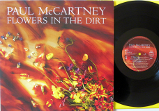 McCartney - Flowers in the Dirt