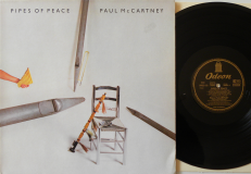 McCartney - Pipes of Peace