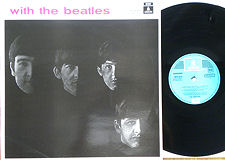 Beatles -With the Beatles