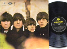 Beatles -Beatles for sale (GB Original Mono)