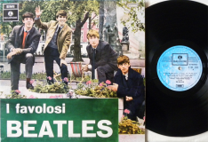 Beatles - I Favolosi (=With the Beatles)