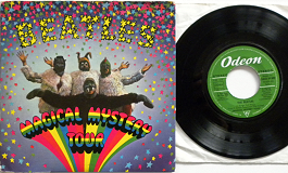 Beatles - Magical Mystery Tour