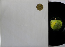 Beatles - The Beatles (White Album) MFSL