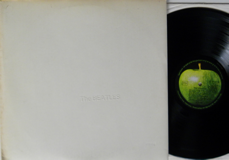 Beatles - White Album (Flipback Cover)