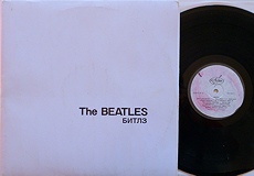 Beatles - The Beatles (White Album) Russland