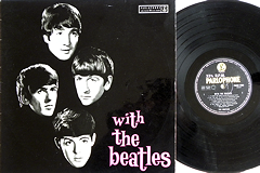 Beatles - With the Beatles (AUS)