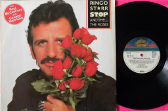 Ringo Starr - Stop and Smell the Roses