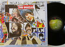 Beatles - Anthology 3 (3LP)