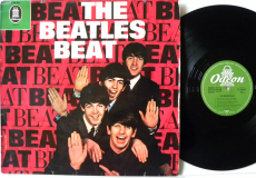 Beatles - Beat (Mono - Original)