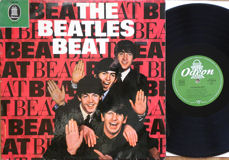 Beatles - Beat