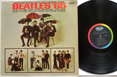 "Beatles - Beatles 65 (USA RI - entspr. ""For sale"")"