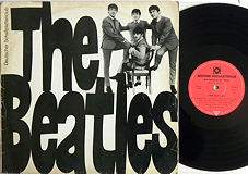 Beatles - The Beatles  (Original)!