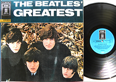Beatles - Greatest