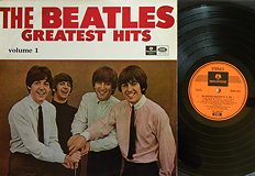 Beatles - Greatest Hits