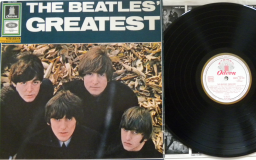 Beatles - Greatest (Odeon Original)