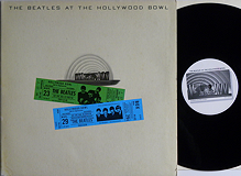 Beatles -At the Hollywood Bowl
