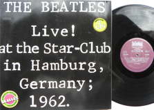 Beatles - Live at the Starclub