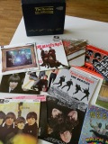 Beatles - Box Collection EP (GB)
