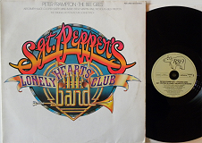 Frampton/Bee Gees - Sgt. Pepper's Lonley Hearts Club Band